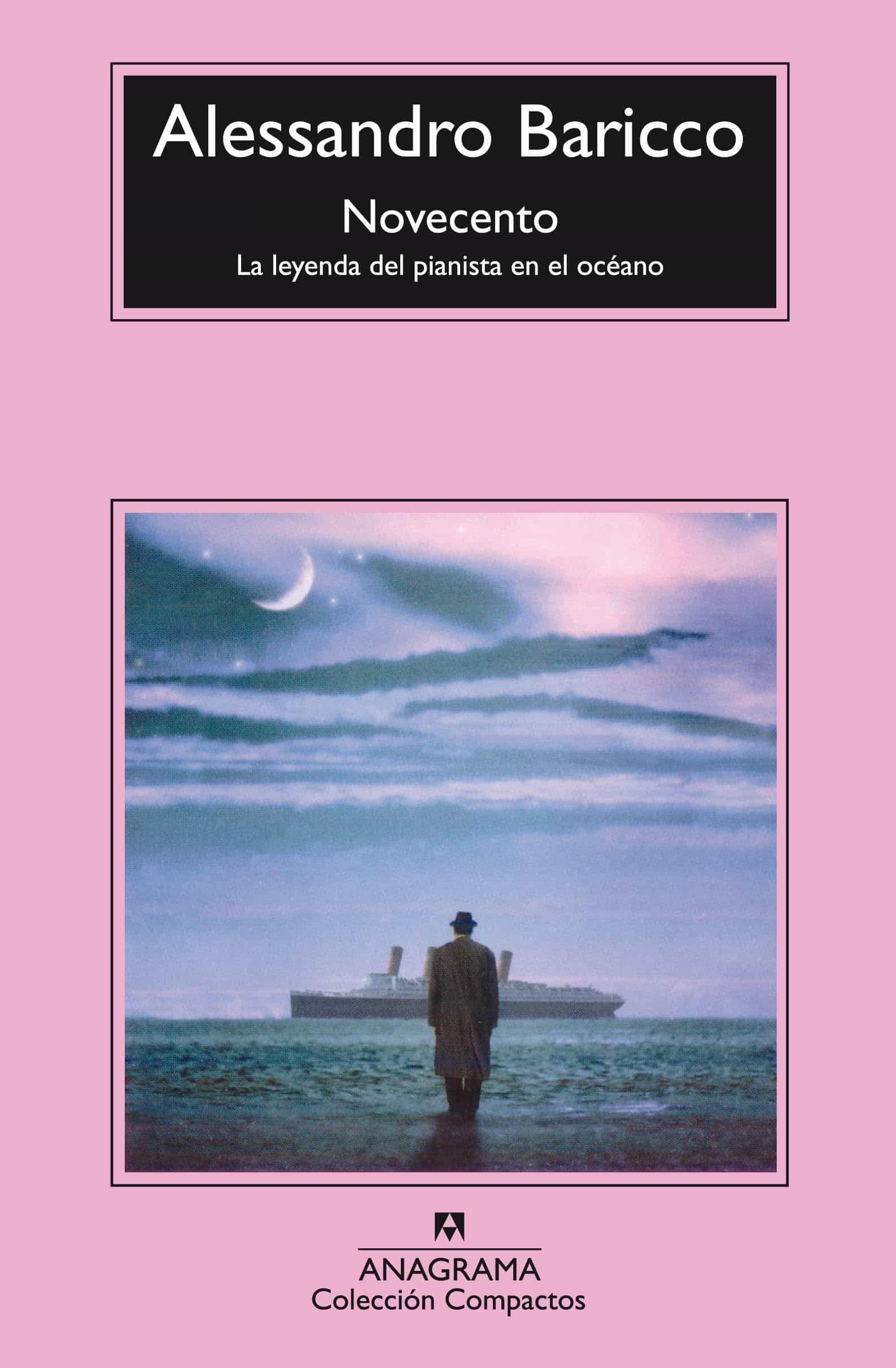 Novecento Alessandro Baricco Pdf