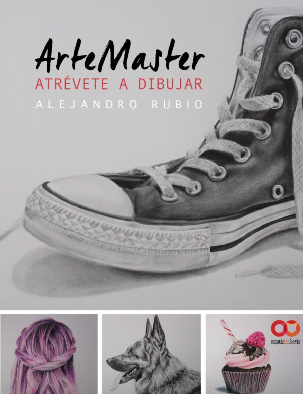 Artemaster: Atrevete A Dibujar por Alejandro Rubio