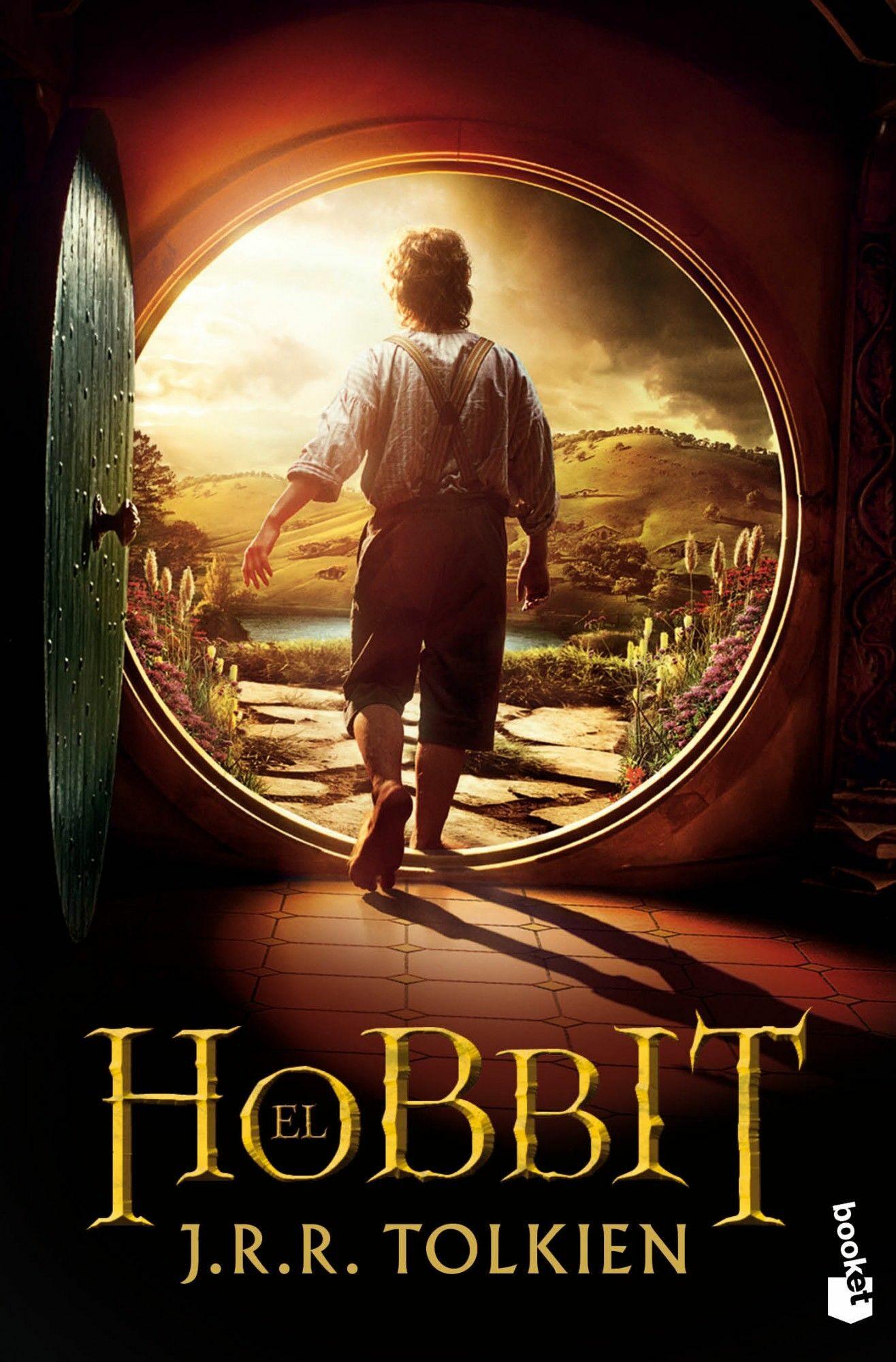 Resultado de imagen de El Hobbit