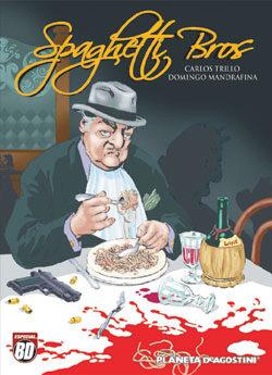 Spaghetti Bros Nº 1 por Carlos Trillo Gratis
