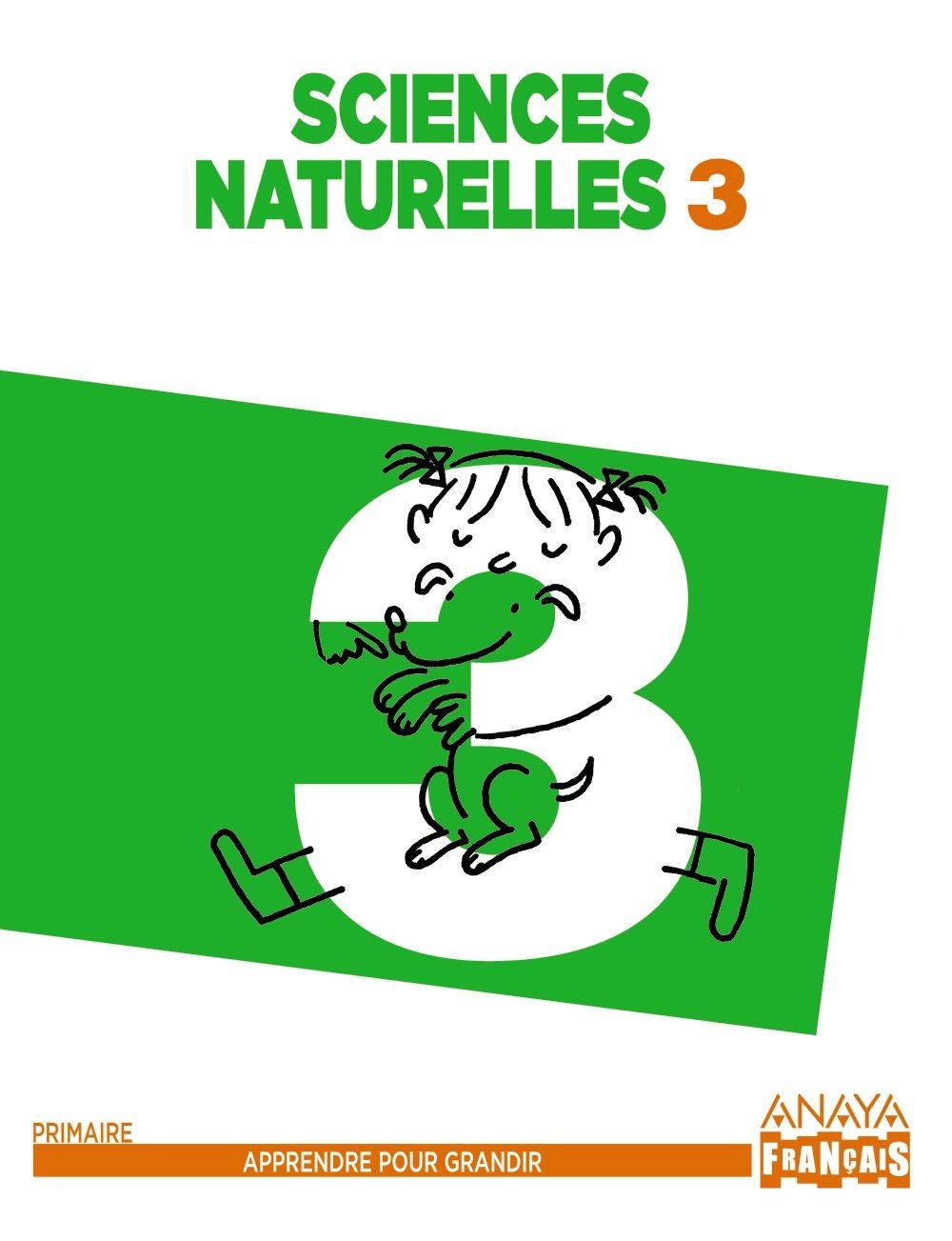 sciences naturales 3. notions de base.  segundo ciclo (aragon/cataluña)-9788467847956