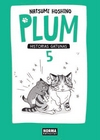 Plum: Historias Gatunas 05 por Natsumi Hoshino