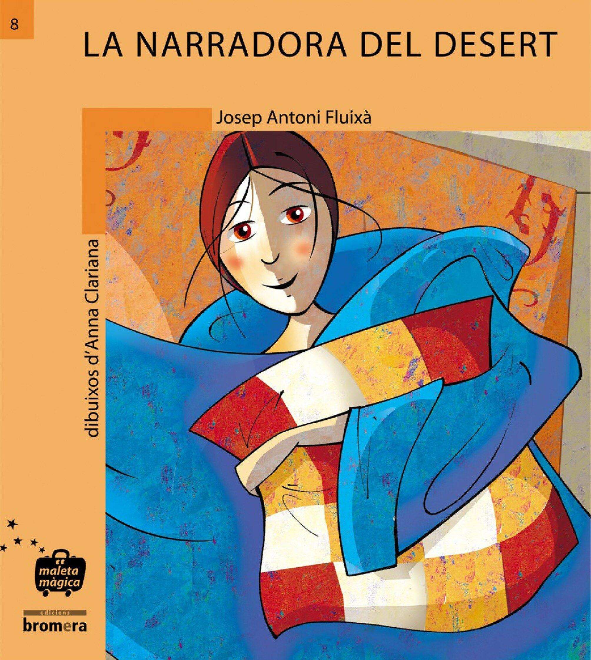 La Narradora Del Desert por Josep Antoni Fluixa epub