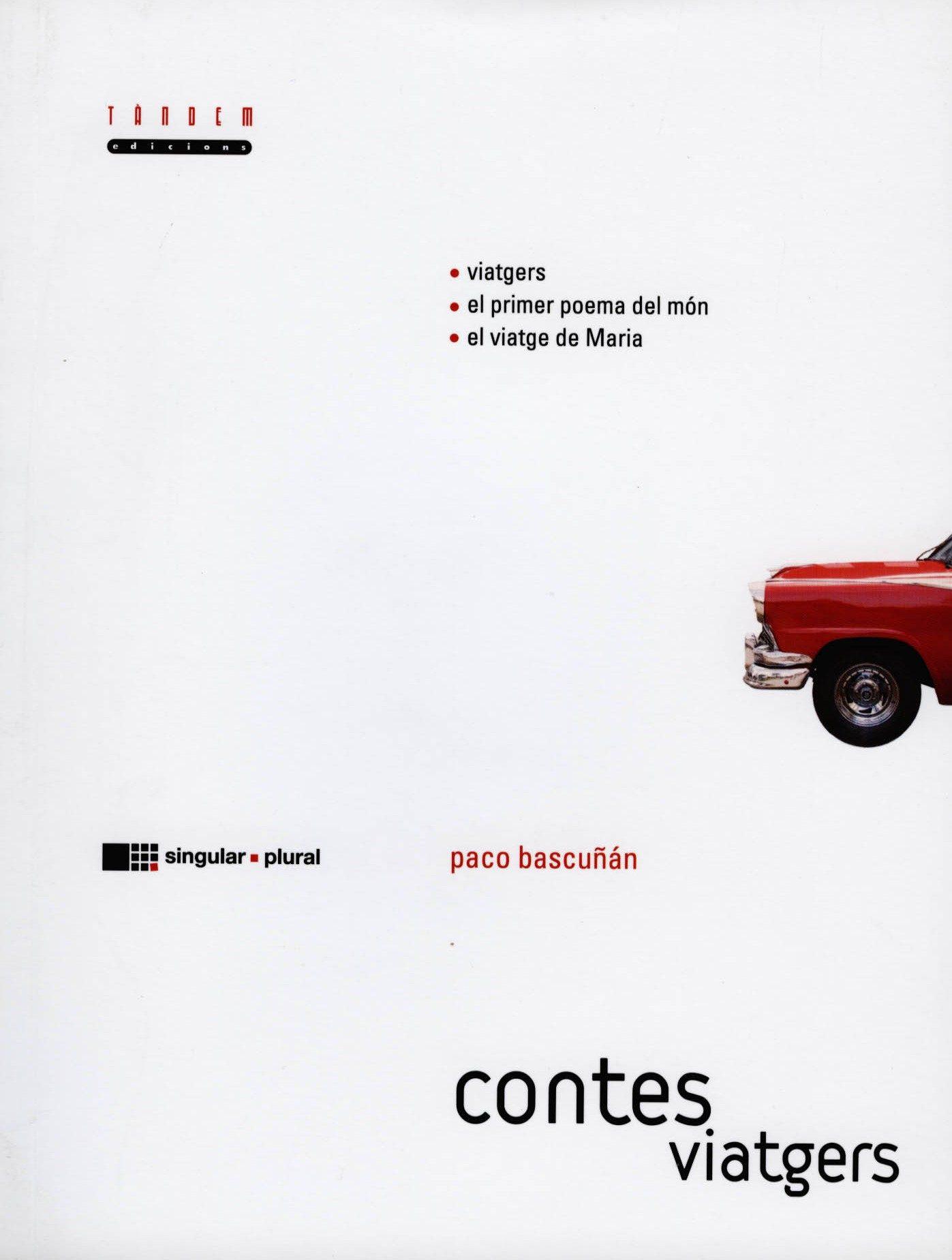 Contes Viatgers por Paco Bascuñan epub