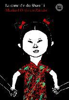 La Canción De Shao Li   por Marisol Ortiz De Zárate
