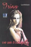 Irina En Un Triangulo por Luis Molinos