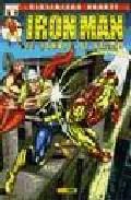 Bm Marvel Iron Man Nº 16 por George Tuska;                                                           Graig Russell;                                                                                                                                                                  epub