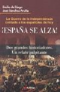 España Se Alza por Emilio De Diego epub