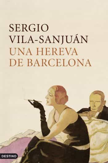 descargar UNA HEREVA DE BARCELONA pdf, ebook