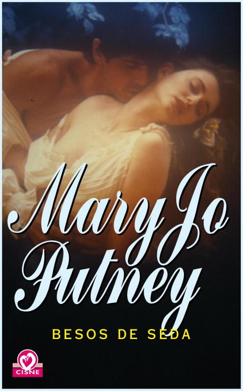 Besos De Seda por Mary Jo Putney Gratis