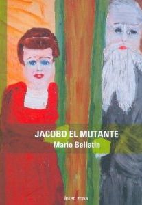 Jacobo El Mutante por Mario Bellatin epub