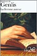 La Femme Auteur por Caroline (comtesse De) Genlis