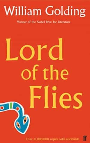 lord of the flies-william golding-9780571056866