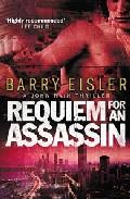 Requiem For An Assassin por Barry Eisler epub