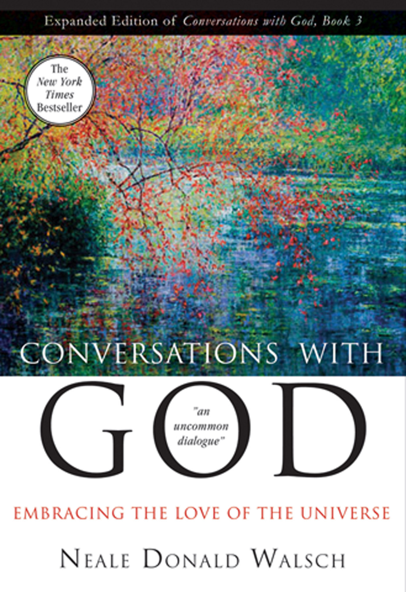Conversations With God, Book 3 (ebook)neale Donald Walsch9781612832166