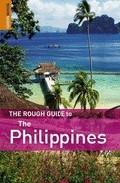 Rough Guides The Philippines 2nd Ed. por David Dalton epub