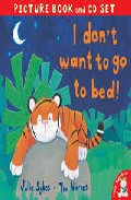 I Don T Want To Go To Bed! por Tim Warnes epub
