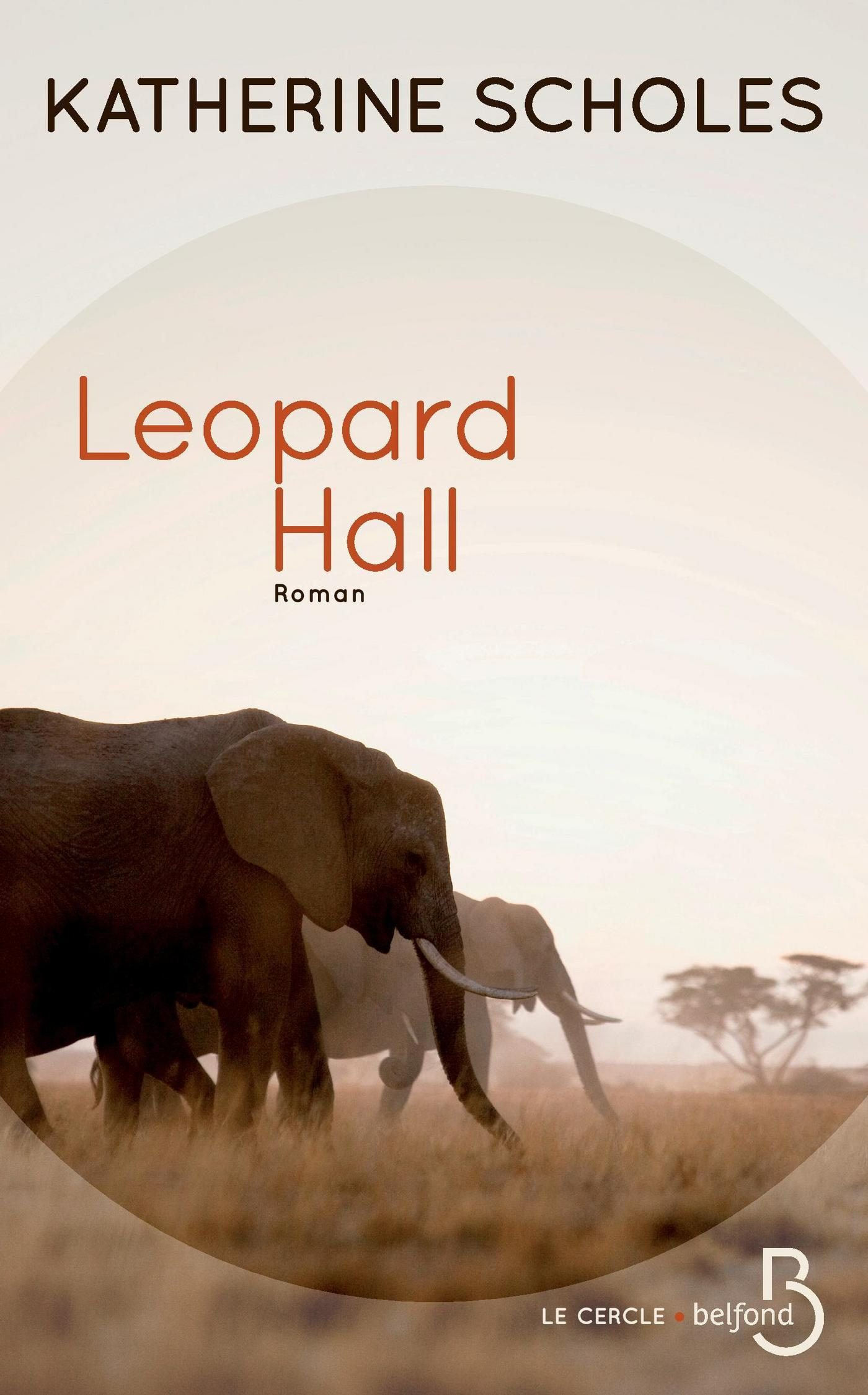 Leopard Hall   por Scholes Katherine epub
