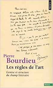 les regles de l art: genese et structure du champ litteraire-pierre bourdieu-9782757849866