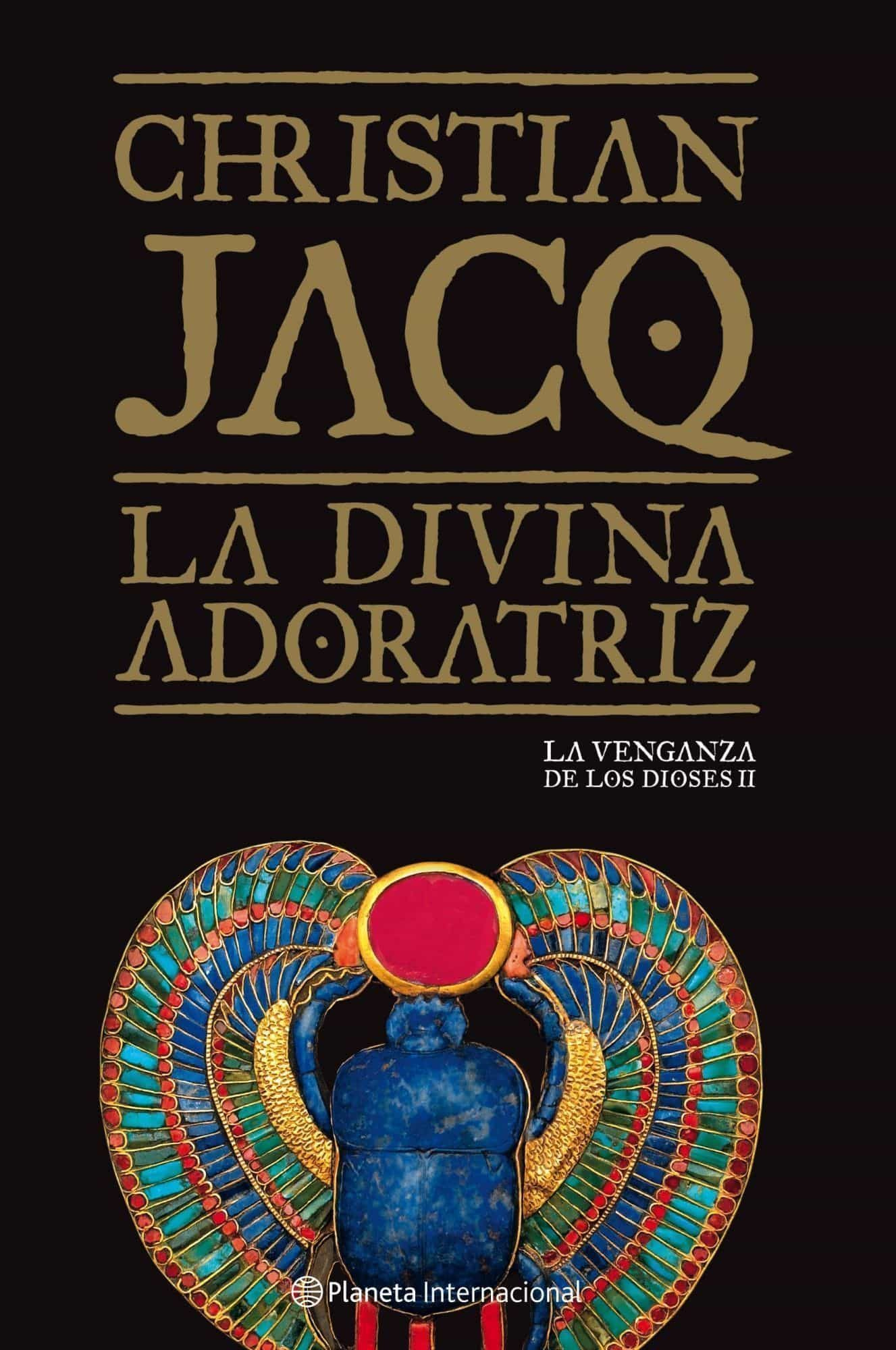 descargar LA DIVINA ADORATRIZ pdf, ebook