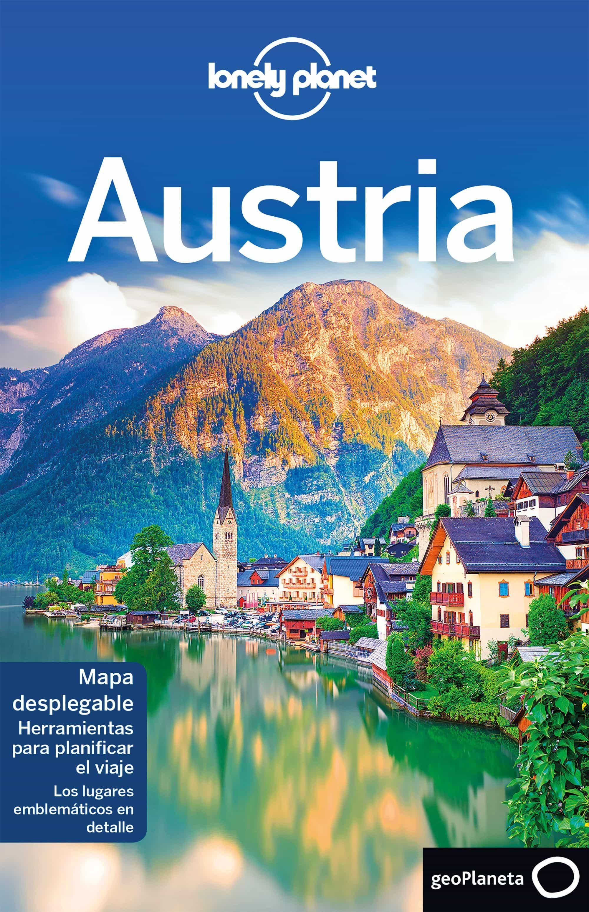 Austria 2017 (5ª Ed.) (lonely Planet) por Vv.aa.
