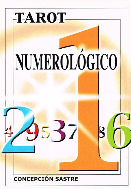 tarot numerologico gratis