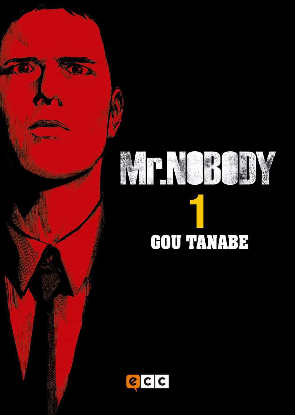 Mr. Nobody Nº 01 por Gou Tanabe epub