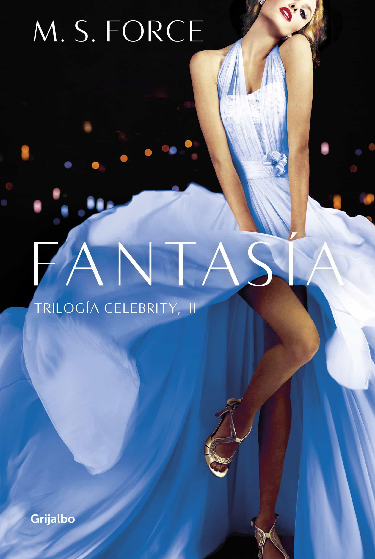 Resultado de imagen de libro fantasia , celebrity 2