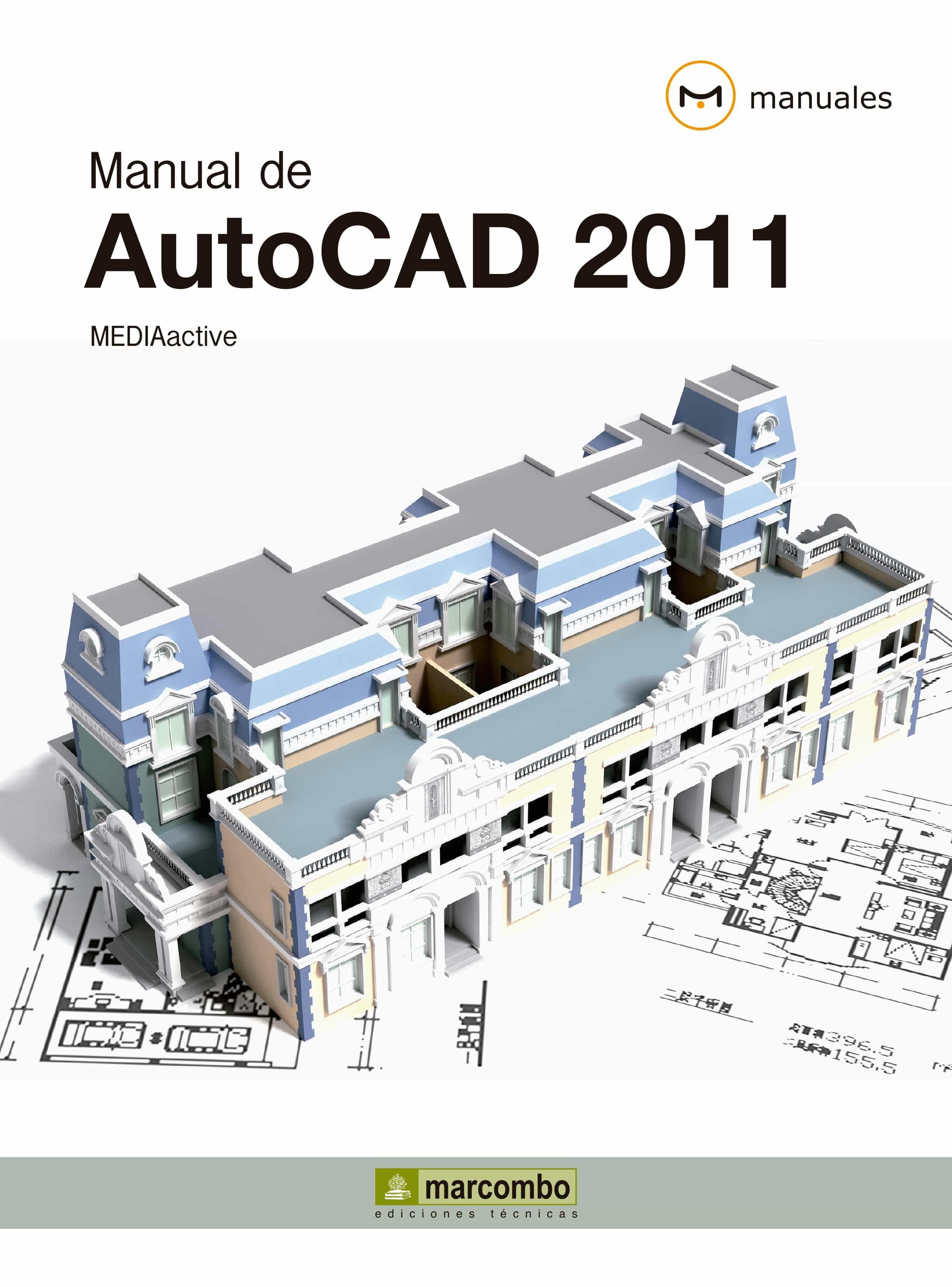 Autocad Manual Pdf