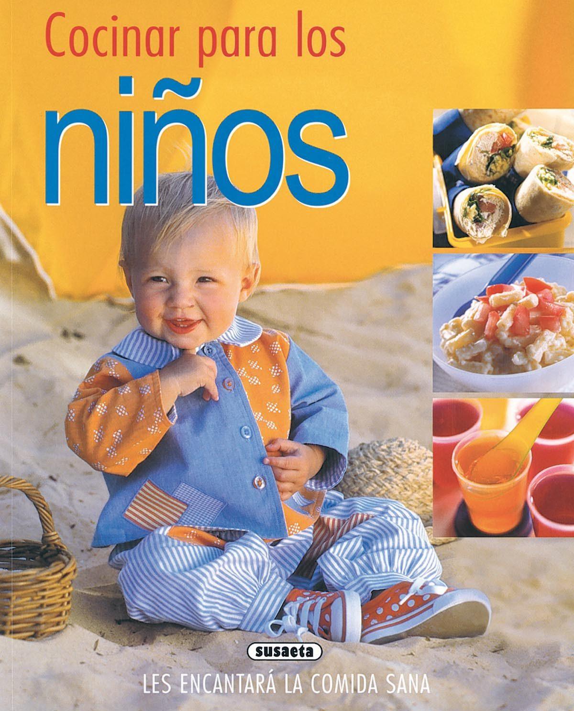 Cocinar Para Los Niños (el Rincon Del Paladar) por Vv.aa.