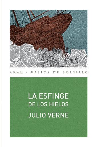 La Esfinge De Los Hielos por Julio Verne Gratis