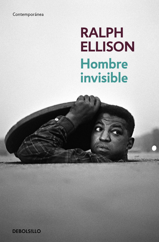el hombre invisible-ralph ellison-9788466333566