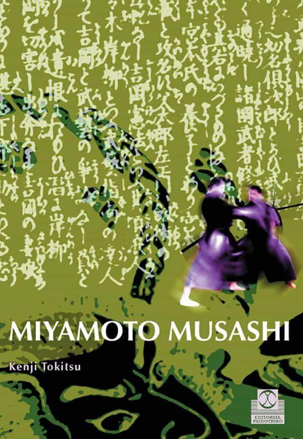 Miyamoto Musashi por Kenji Tokitsu epub