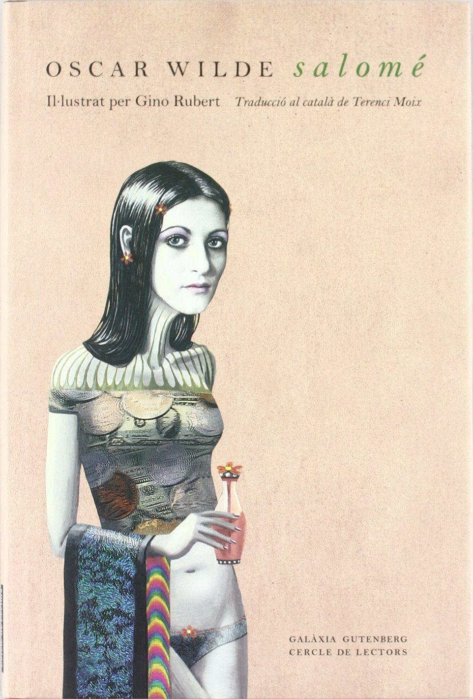 Salome (catalan) por Oscar Wilde