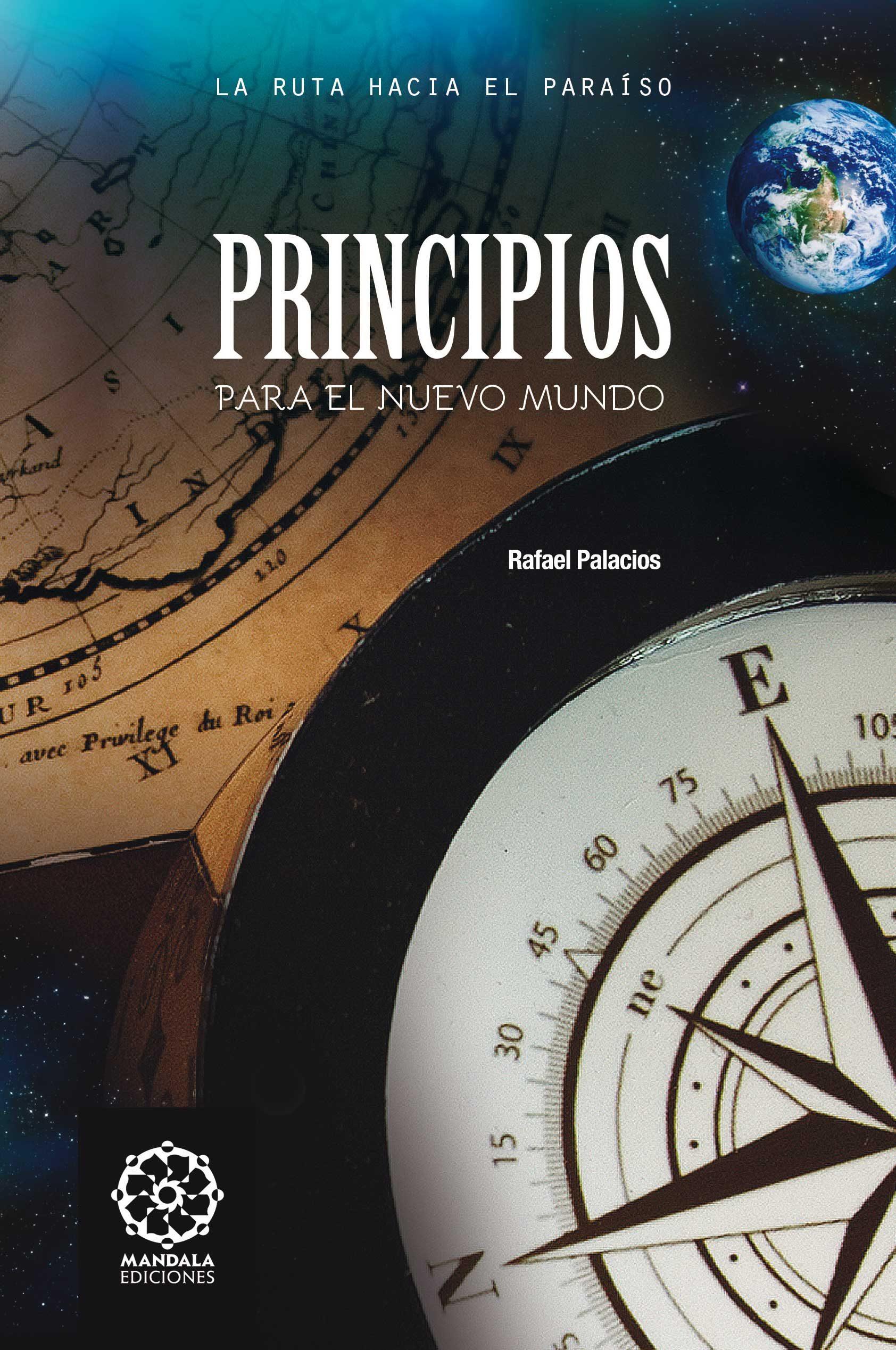 Principios del nuevo mundo rafael palacios lopez comprar libro principios del nuevo mundo rafael palacios lopez 9788483529966 fandeluxe Choice Image