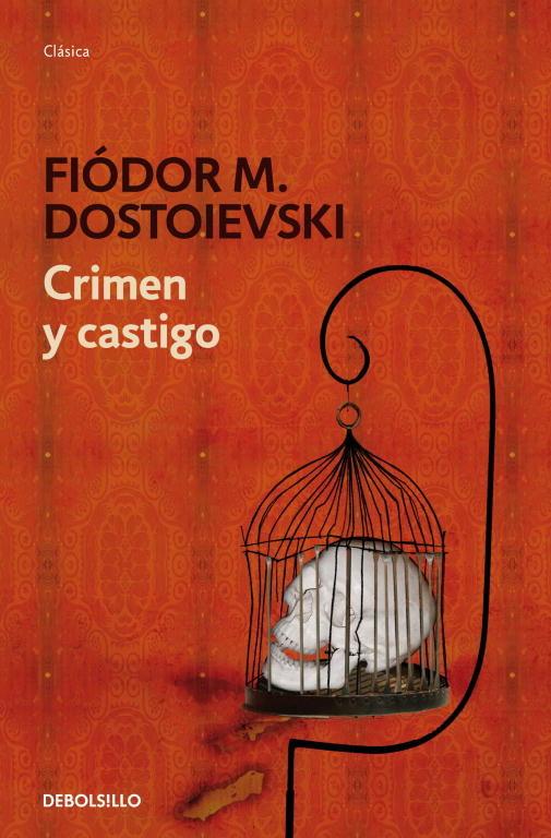 Resultado de imagen para crimen y castigo libro