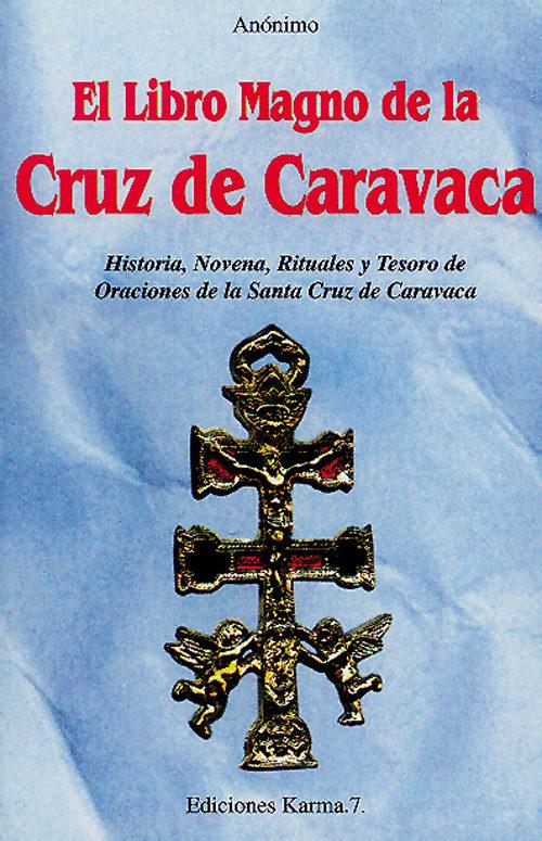 libro magno de la cruz de caravaca pdf