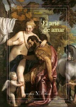 El Arte De Amar por Ovidio