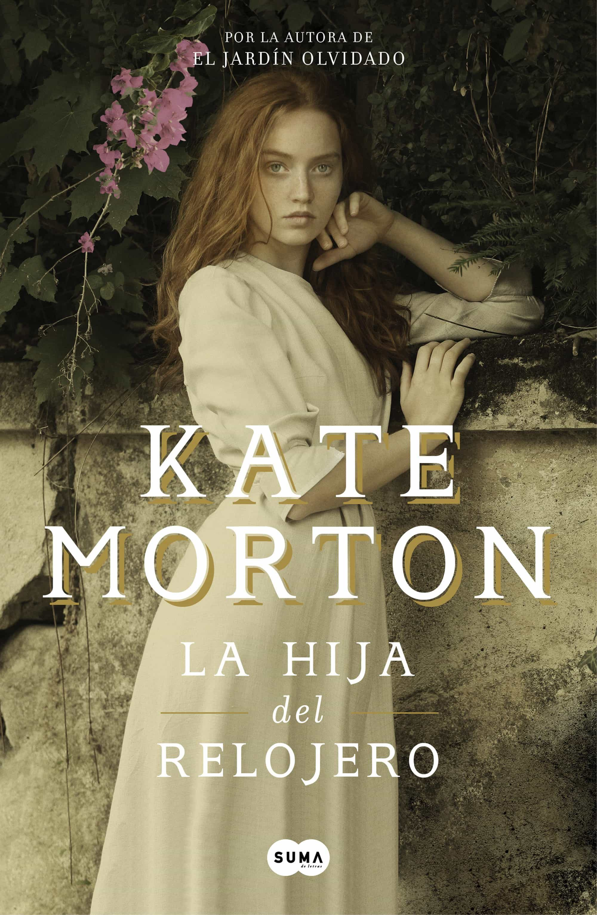Image result for kate morton la hija del relojero