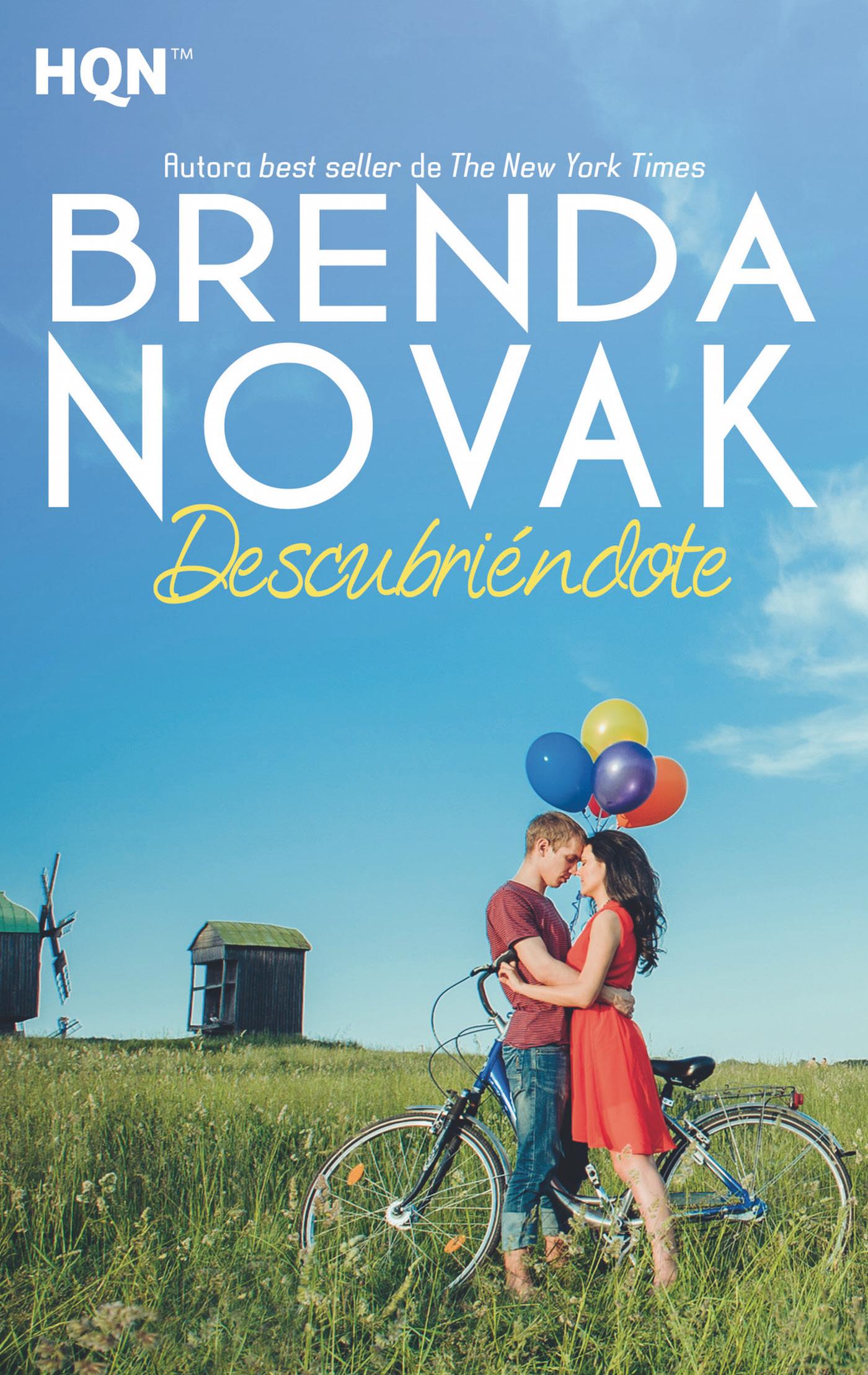 Descubriendote Brenda Novak
