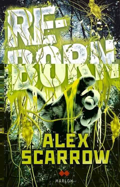 reborn-alex scarrow-9788492472666