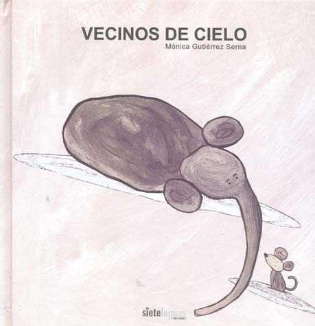 Vecinos De Cielo por Monica Gutierrez Serna