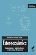 Estereoquimica por Maria Luz Quiroga
