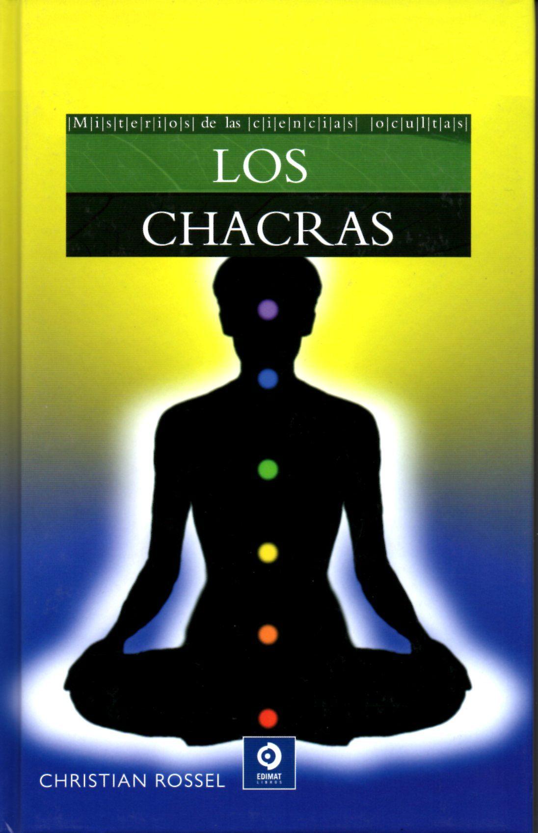 descargar LOS CHACRAS pdf, ebook