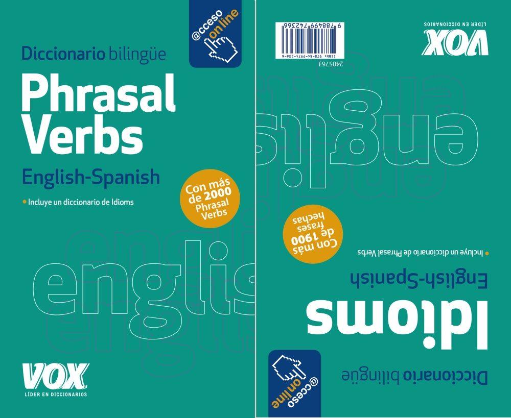 Phrasal Verbs / Idioms por Vv.aa.