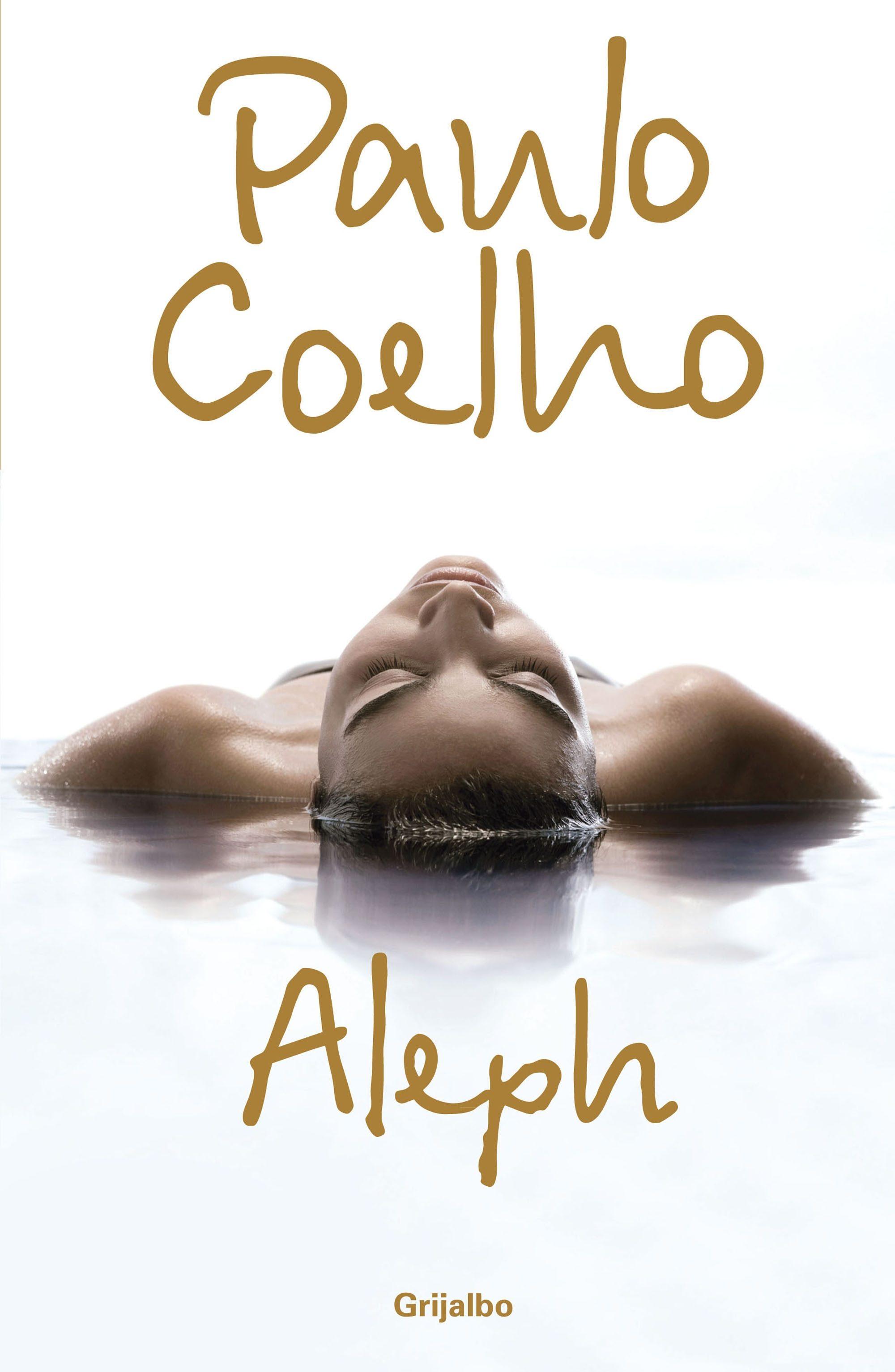 Aleph Paulo Coelho Epub