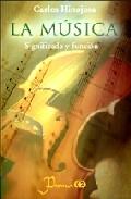 La Musica: Significado Y Funcion por Carlos Hinojosa epub