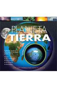 Planeta Tierra (incluye Globo Terraqueo Con Base Y Eje De Rotacio N) por Jen Green epub