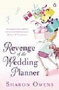 Revenge Of The Weedding Planner por Sharon Owens