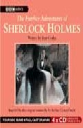 The Further Adventures Of Sherlock Holmes (4 Cd S) por Bert Coules epub